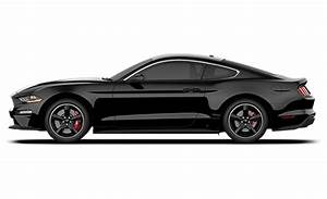 Montmorency Ford | The 2020 Mustang Coupe BULLITT in Brossard