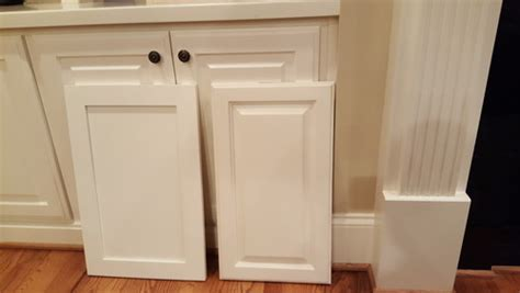 can you pair sw dover white trim with bm white dove kitchen cabinets
