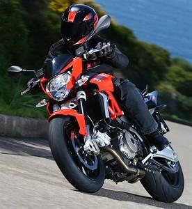 Aprilia Shiver 750 Sl 2012 - Fiche Moto