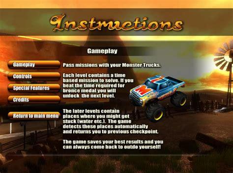 miniclip monster truck nitro monster trucks nitro free pc download