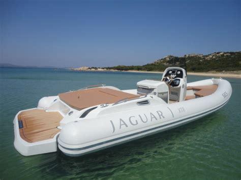 nuovo maxi gommone jaguar strider 8