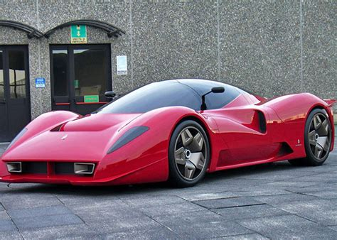 The design did nothing for me, but it's more functional than flare. Ferrari Enzo | New Car Price, Specification, Review, Images