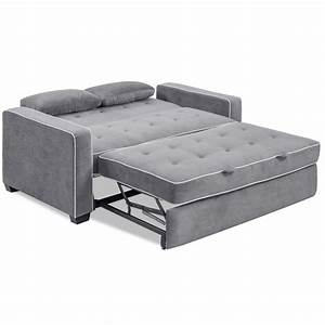 Serta augustine convertible sofa bed for Serta augustine sofa bed