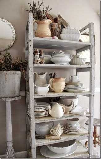 shabby chic dining room storage 179 best the nosey goose cottage images on pinterest cottage country french and french country