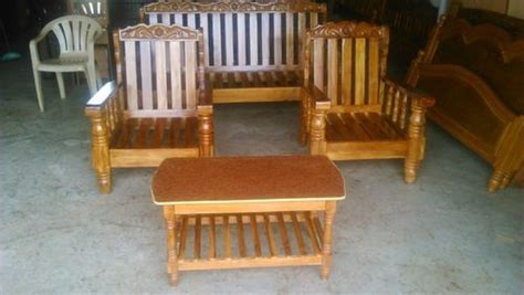 inches leg sofa teak wood  rs  number padi