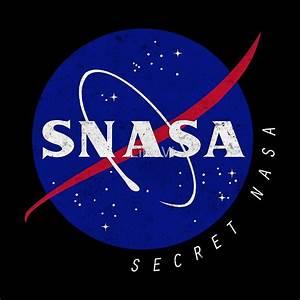 NASA U Logo - Pics about space