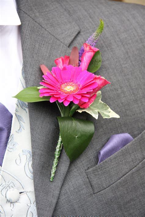 flower design buttonhole corsage blog grooms special