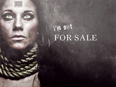 Human Sex Trafficking Myralina