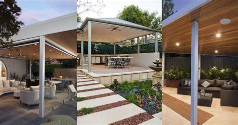 Small White Kitchen Ideas - outdoor living areas alfresco gazebos pergolas patio living