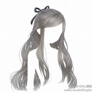 Anime hair long with braid | I'm an Artist | Pinterest ...