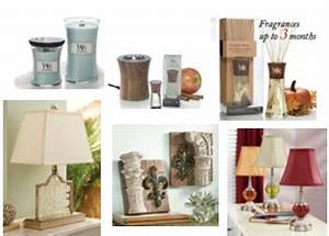 Woodwick, Gifts & Home Accessories at Rick's in Mora
