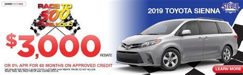Steven Toyota by Steven Toyota Toyota Dealer In Harrisonburg Va
