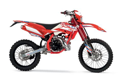 Beta Motorcycles Rr Enduro 50 Racing