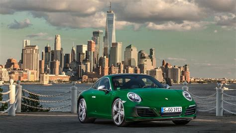 Porche Nyc by 911 Mania In The Usa