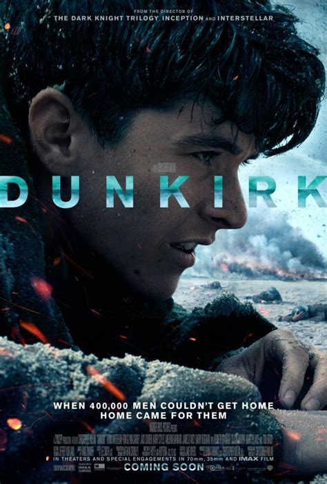 The best movie posters of 2017... so far | Dunkirk movie ...