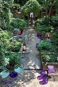 les 25 meilleures idees de la categorie petit jardin de With amenagement d un petit jardin de ville 3 amenagement jardin en ville marseille slowgarden