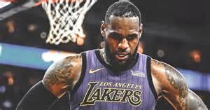 Lakers rumors: LeBron James playing at 280 pounds because ...