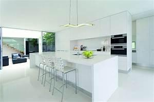 Eclairage Plafond Cuisine : bien clairer sa cuisine les 10 erreurs viter keria ~ Edinachiropracticcenter.com Idées de Décoration