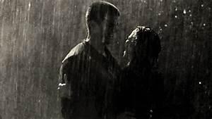Yaşatılan Sözler: Yağmurlu Havada Aşk Resimli ve Hareketli