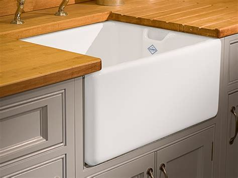 Contemporary Belfast Kitchen Sink   Shaws of Darwen