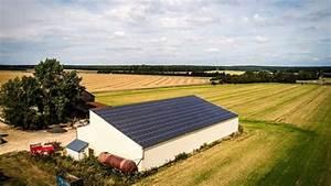 Rentabilite Autoconsommation Photovoltaique : b timent agricole photovolta que r ponse vos questions ~ Premium-room.com Idées de Décoration