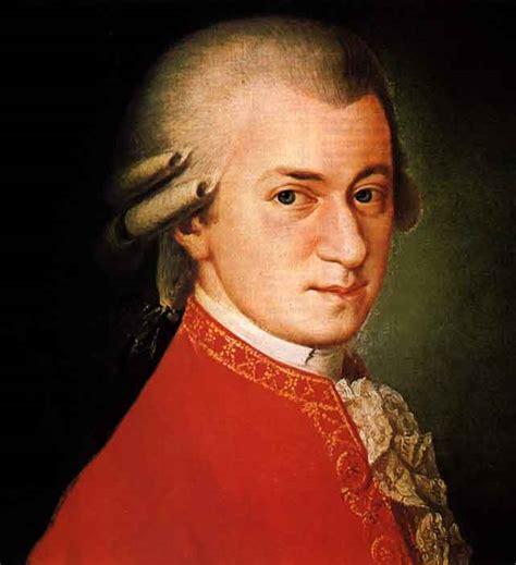 Mozart And Salieri A Requiem For Mozart Concert