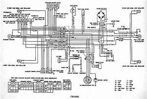 1974 Cb125
