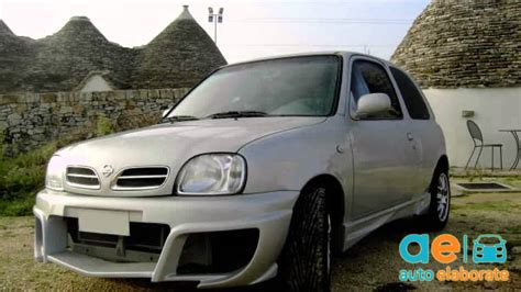 micra sri tuning youtube