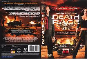 Course A La Mort 3 Streaming : jaquette dvd de death race course la mort cin ma passion ~ Maxctalentgroup.com Avis de Voitures