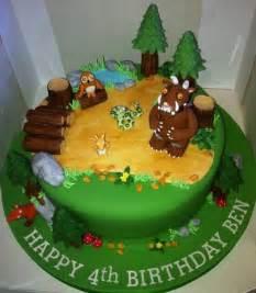 boys bedroom decorating ideas gruffalo cake wow gruffalo cake