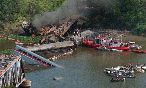 All The Worst Train Wrecks!