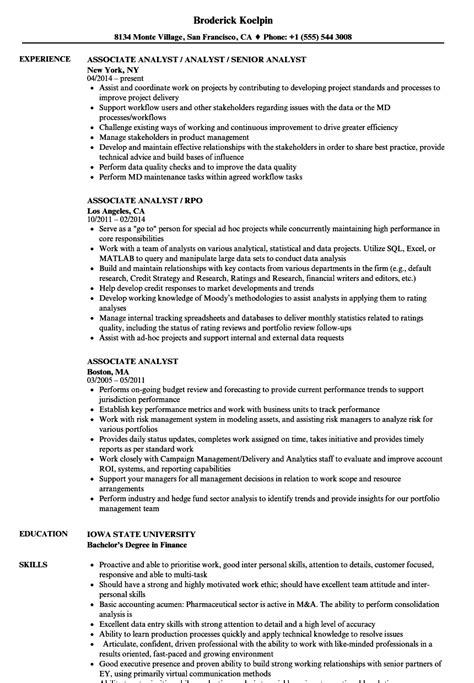 First Person Resume Examples Best Resume Examples