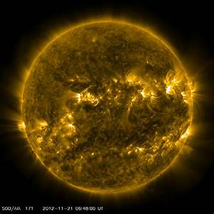 M1.4 solar flare with Earth directed CME erupted from ...