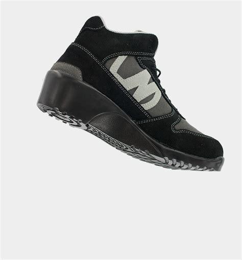 aide cuisine collectivité chaussure de sécurité haute marion s3 nordways