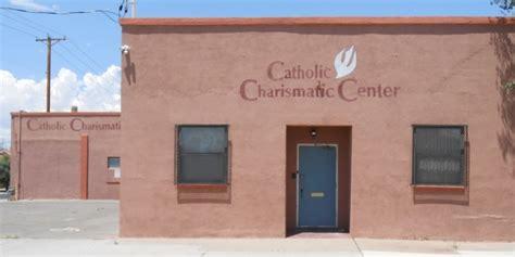 albuquerque catholic charismatic center  albuquerque nm