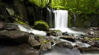 most beautiful waterfalls in the world hd desktop wallpaper for 4k ultra hd tv tablet