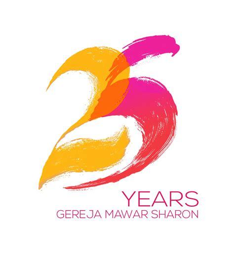 logo   years gms anniversary design  hengly