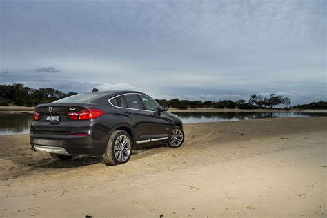 Review Bmw X4 by 2014 Bmw X4 Review Caradvice