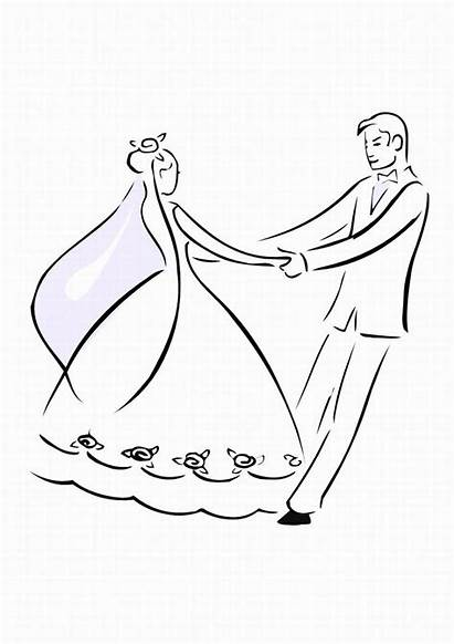 Coloring Pages Printable Bride Activity Agreeable Seller