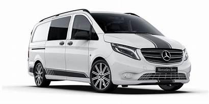 Vito Tourer Mercedes Benz Vans Commercial Private