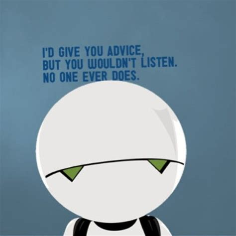 marvin the paranoid android quotes pin by duval on attitude feminism