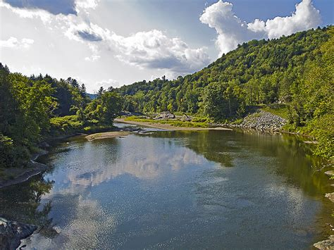 vermont fishing places fly rivers river go vt lamoille onlyinyourstate