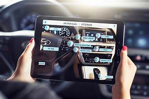 Hyundai Augmented Reality App Could One Day Replace Owner