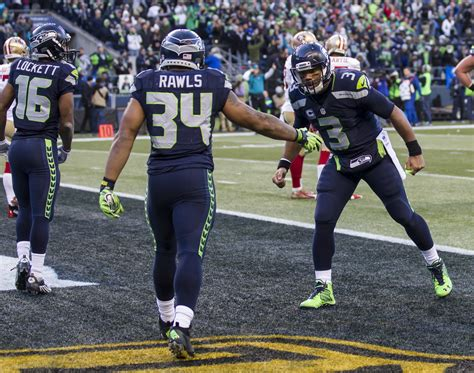 seahawks  ers game preview odds prediction