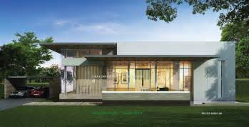 one story contemporary house plans cgarchitect professional 3d architectural visualization user community single storey house