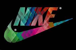 NIKE Logo on Behance