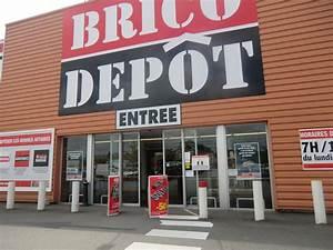 Store Exterieur Brico Depot : brico d p t magasin de bricolage cesson s vign 35510 ~ Dailycaller-alerts.com Idées de Décoration