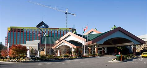 Tulalip Tribes Use Gaming To Diversify Economy
