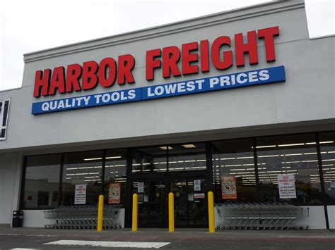 harbor freight phone number harbor freight tools hardware stores 1940 e 1st st