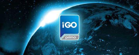 Igo Primo Gps Navigation Android App  Infoblog, News And